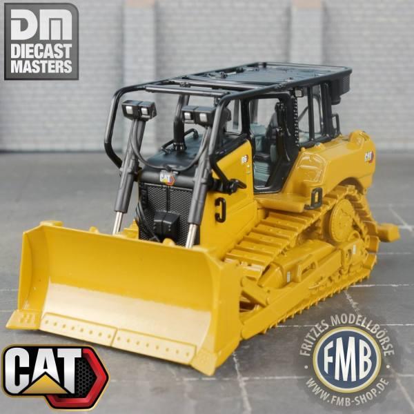 85553 - Diecast Masters - CAT D6 XW SU Planierraupe