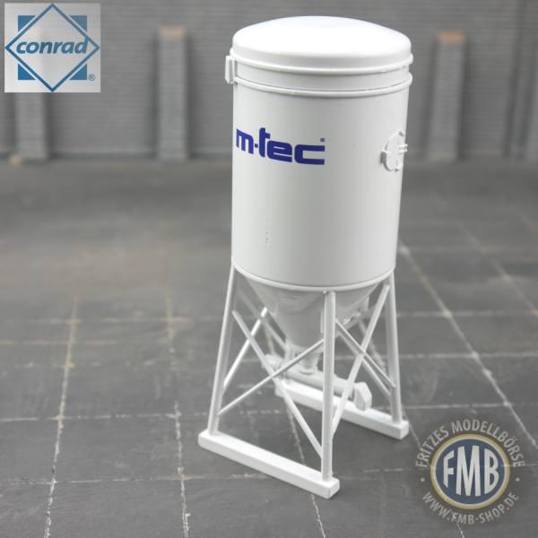 0096/01 - Zement Silo - M-TEC-