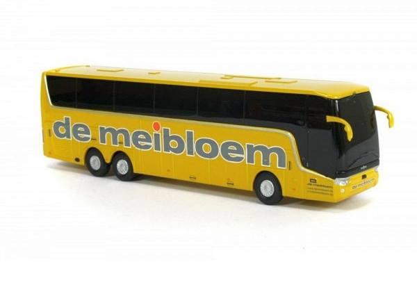 "8-1148g - Holland Oto - Van Hool TX16 Astron Reisebus ""de Meibloem"" gelb, BE"