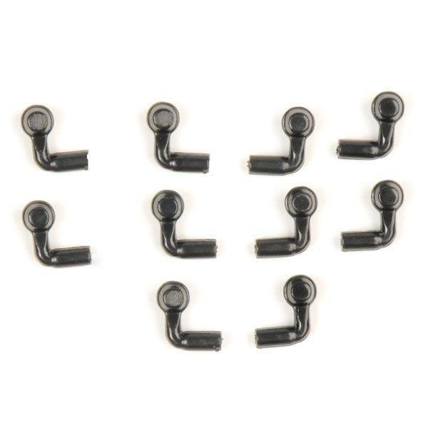 10-1189 - WSI - breite Schlusslichter, gebogen (10 Stück)