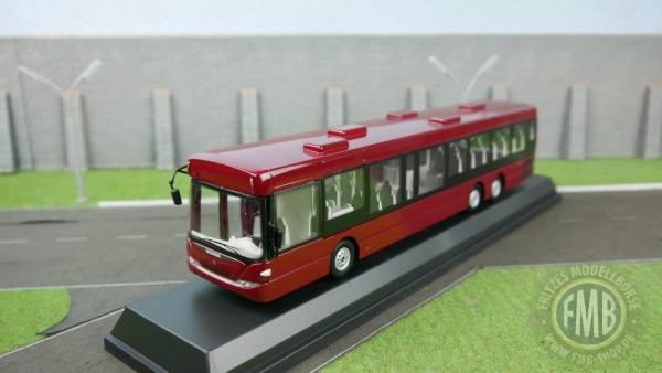 "1857465 - Scania Omnilink 3Achs Überlandbus, 3türig ""Scania"""