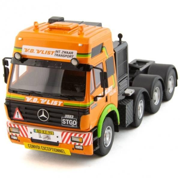 32-0065 - IMC - Mercedes-Benz SK 5653 Eurocab 8x4 4achs Zugmaschine - Van der Vlist