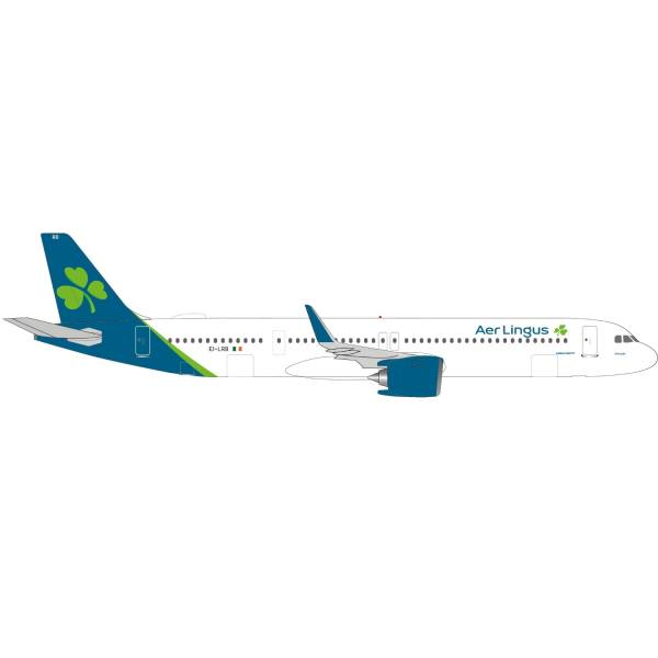 """534437 - Herpa - Aer Lingus Airbus A321neo """"St. Attracta / Athracht"""""""