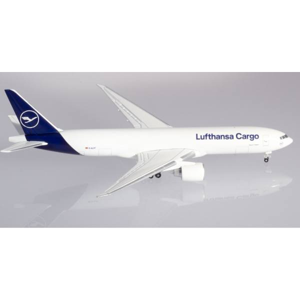 533188 - Herpa - Lufthansa Cargo  Boeing 777F - new colors
