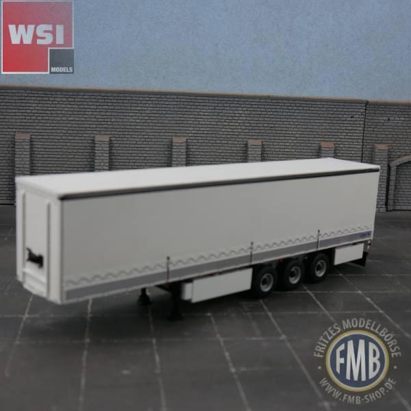 03-1073 - WSI - 3achs Pritschen-Planenauflieger - Schmitz Cargobull -
