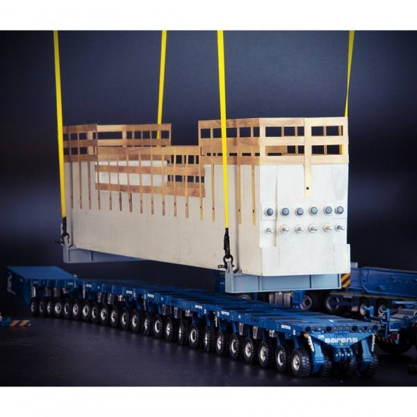 33-0147 - IMC Models - Brückenteil als Ladegut
