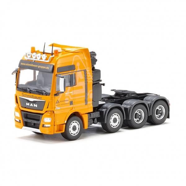 76001/01 - Conrad - MAN TGX XXL 41.560 D38 4achs Zugmaschine - Schmidbauer -