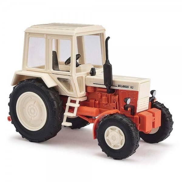 """51307 - Busch - Belarus MTS-82 Allradtraktor (Baujahr 1983) """"Exportmodell"""""""