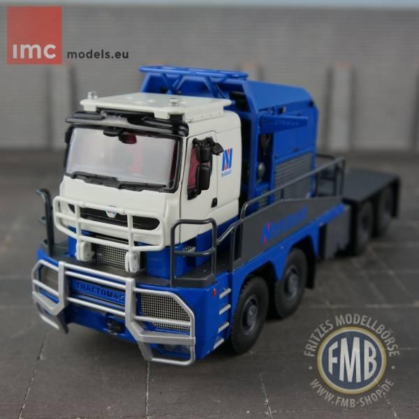 60118059 - IMC - 4achs Zugmaschine Nicolas Tractomas