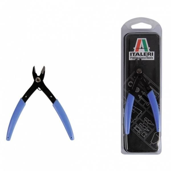 50811 - Italeri - Seitenschneider für Kunststoff