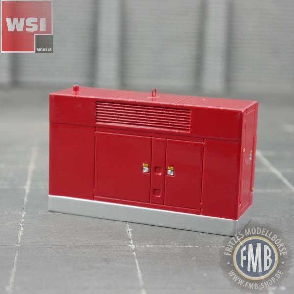 04-1147 - WSI - Aggregat in rot - Premium line