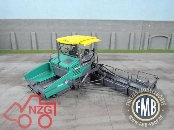 859 - NZG - VÖGELE Super 2100-3i Straßendeckenfertiger