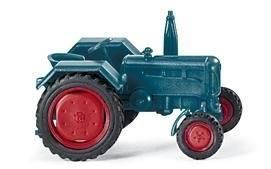 088202 - Wiking - Lanz D 2016 Traktor (1955 - 1958)