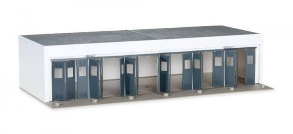 745819 - Herpa - Gebäudebausatz Kfz-Werkstatt, 6-ständig