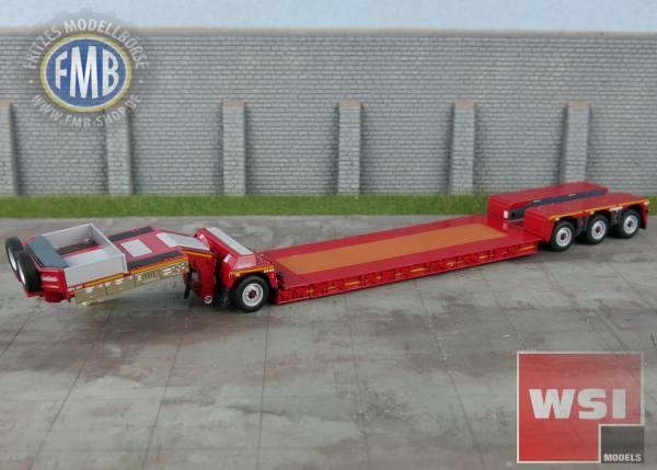 5645915 - WSI - Nooteboom 1+3achs Euro-PX Tieflader