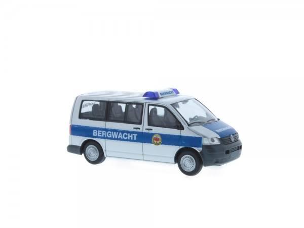 "51896 - Rietze - VW T5 Bus ""Bergwacht Reutte"" A"