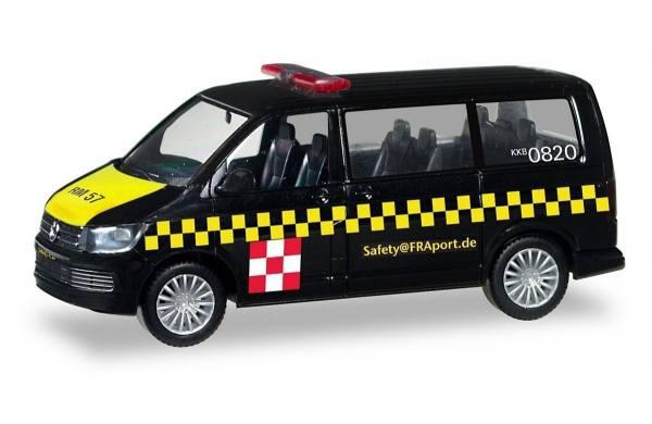 "094382 - Herpa - VW T6 Multivan ""Fraport Safetycar"""