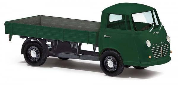 94201 - Dreika - Goliath Express 1100 Pritschenwagen, grün