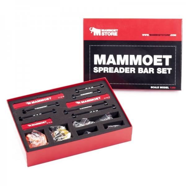 410095_000 - WB - Mammoet Traversen Set - Mammoet -