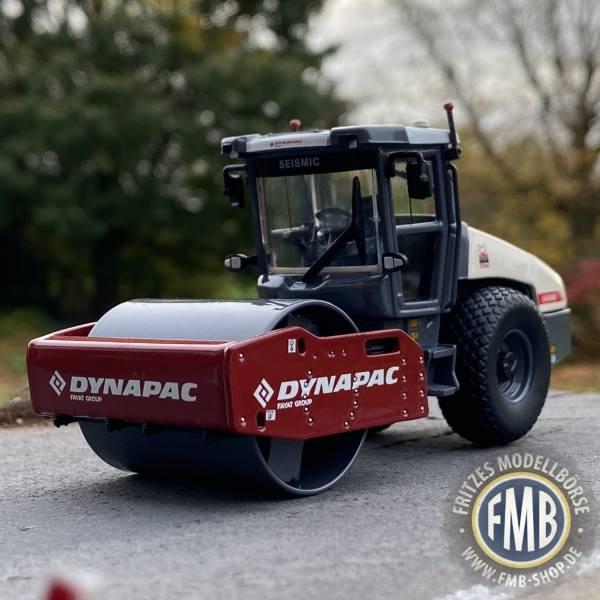 Dynapac CA3500 D Walzenzug