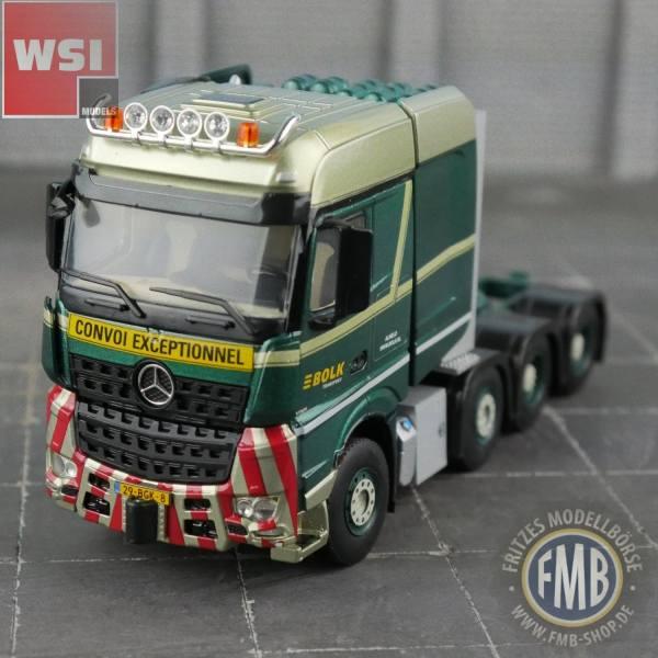 01-2870 - WSI - Mercedes-Benz Arocs BigSpace SLT 8X4 - Bolk Transport - NL -