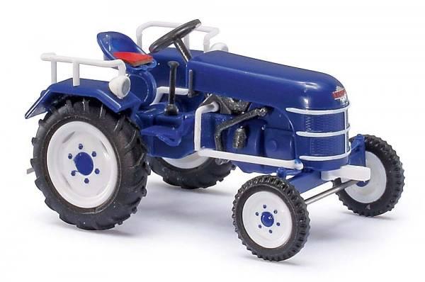"40058 - Busch - Kramer K11 Traktor ""blau"""