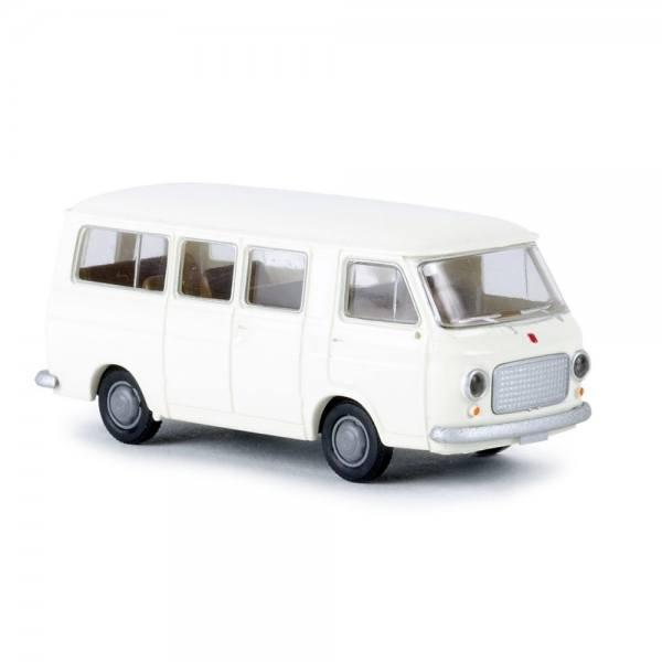 34400 - Brekina - Fiat 238 Bus, weiß