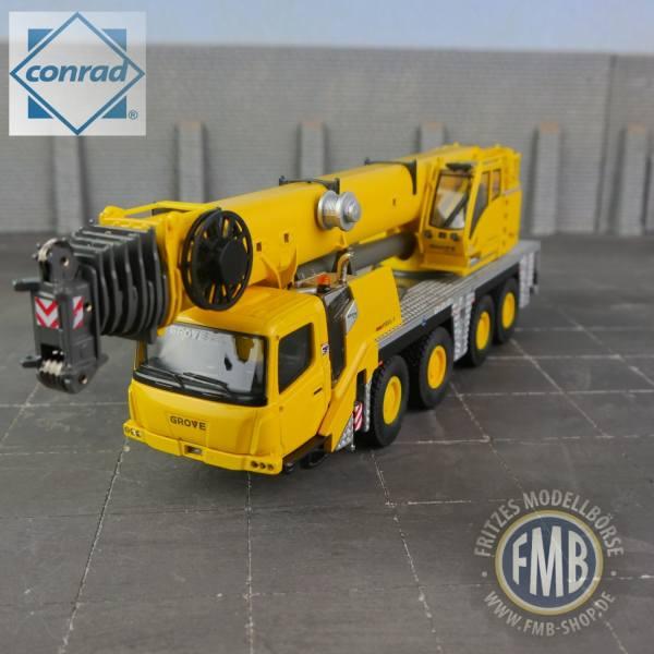 2119/0 - Conrad - Grove GMK 4100L-1 4achs Mobilkran