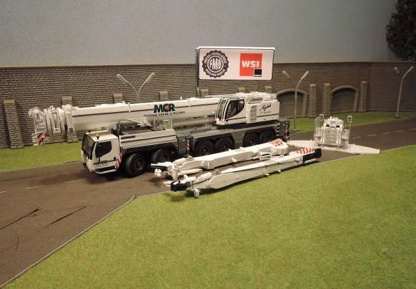 02-1716 - WSI - Liebherr LTM 1350-6.1 Mobilkran - Myshak -