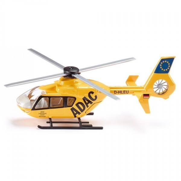 2539 - Siku - Rettungs Hubschrauber -ADAC-
