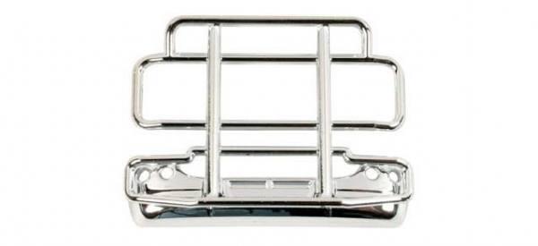 052467 - Herpa - Rammschutz mit Stoßstange für Scania R -4 Stück-