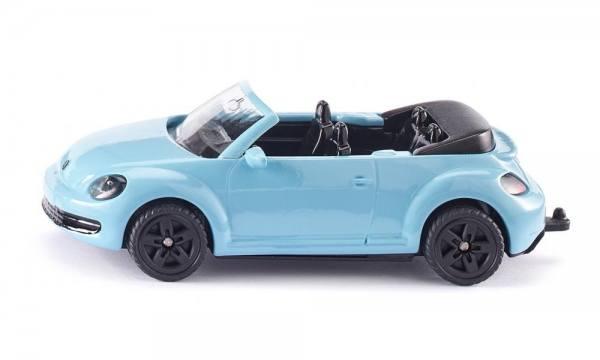 1505 - Siku - Volkswagen VW Beetle Cabrio