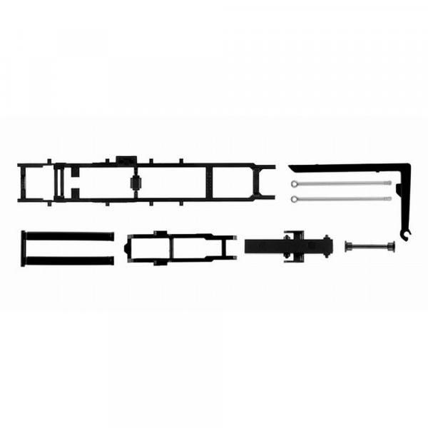 084314 - Herpa - TS Abrollkinematik für LKW Fahrgestelle, 2 Stück