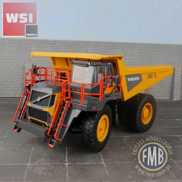 61-2003 - WSI - Volvo R100E Muldenkipper Dumper