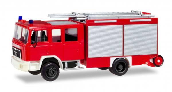 094092 - Herpa Basic - MAN M90 LF16/12 Löschfahrzeug - Feuerwehr