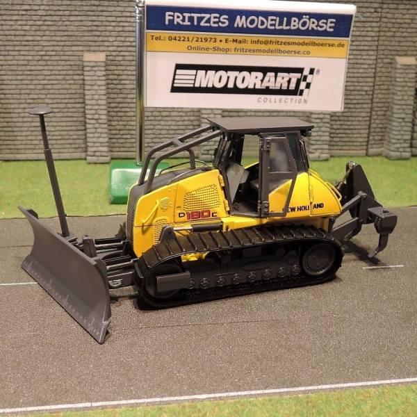 13786 - Motorart - New Holland D180C Planierraupe mit Aufreißer