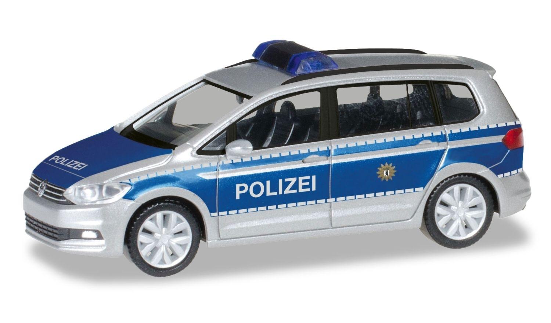 "VW Touran Funkstreifenwagen ""Polizei"