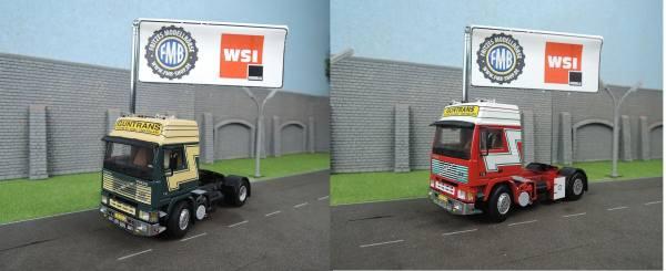 WSI-Set - Volvo F12 4x2 - Guntrans  - + Volvo F12 4x2 - Gunstrans -