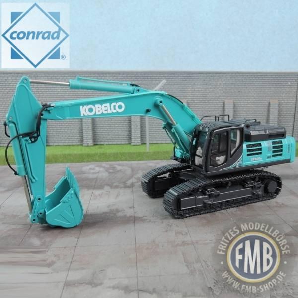2210/0 - Conrad - Kobelco SK500LC-10 Raupenbagger