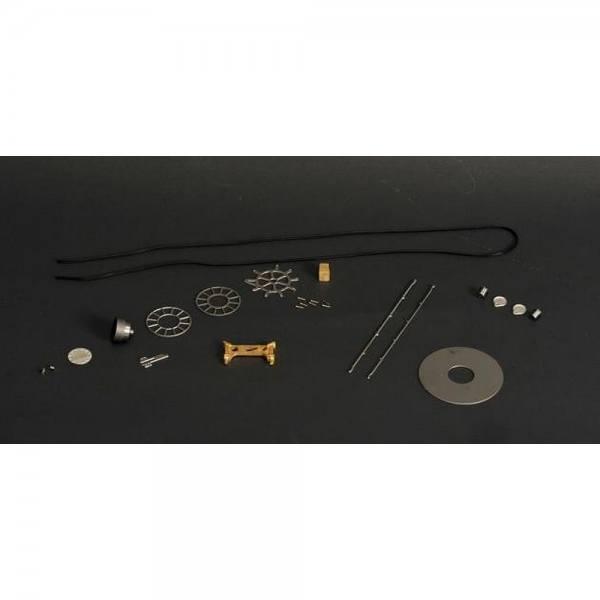 YC518-1 - YCC Models - Zurüstsatz für LTM 1500, gelb - RAL1007