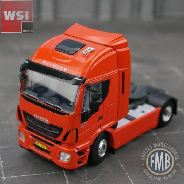 04-1158 - WSI - Iveco Stralis Highway 4x2 2achs Zugmaschine