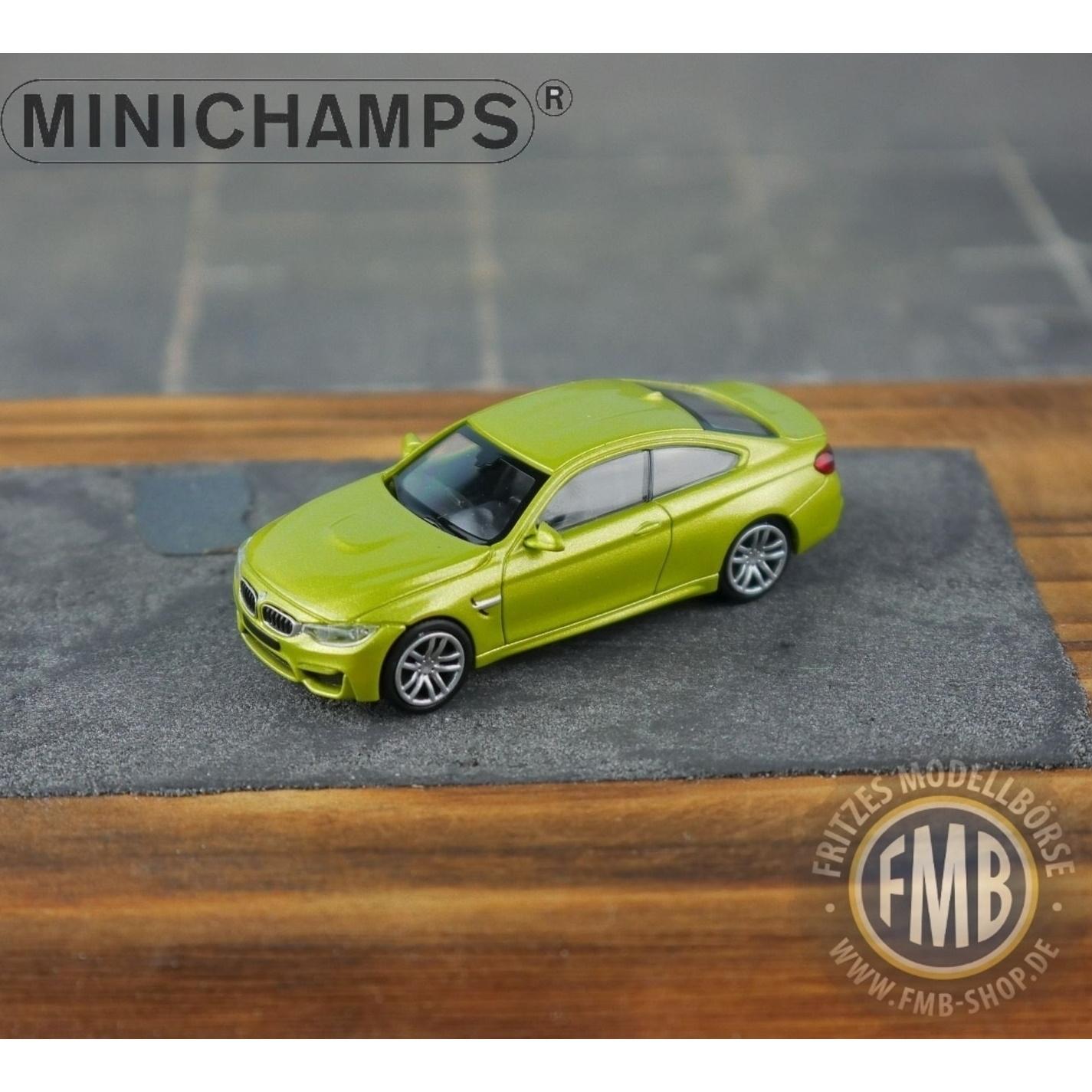 Minichamps Maserati GHIBLI 2018 870 123001-1:87 rot metallic