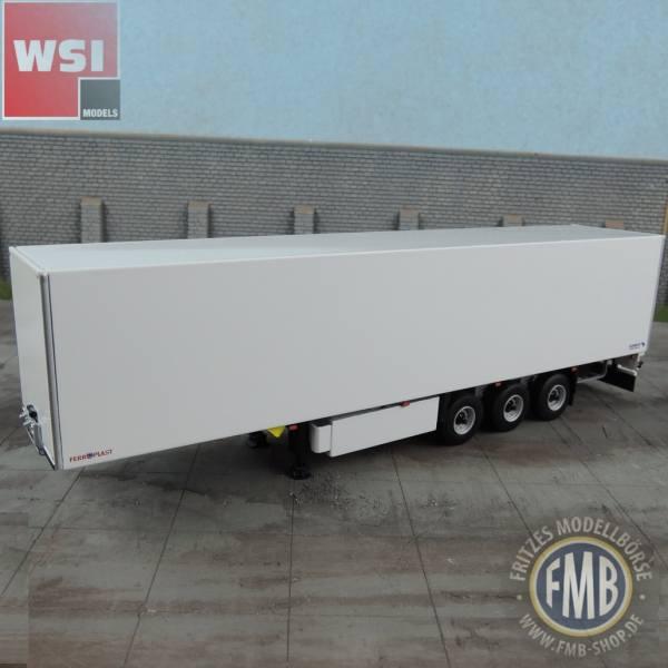 03-1072 - WSI - 3achs Kofferauflieger - Schmitz Cargobull
