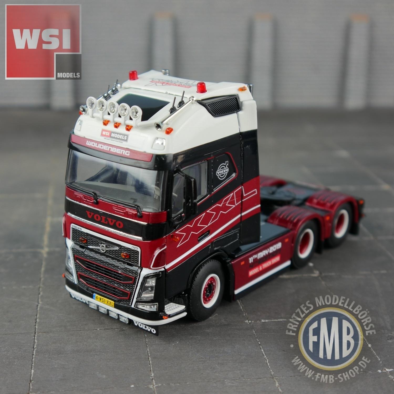 04-2070 - WSI - Volvo FH4 GL XL 6x2 tractor 3axle - WSI XXL Model 2019 -