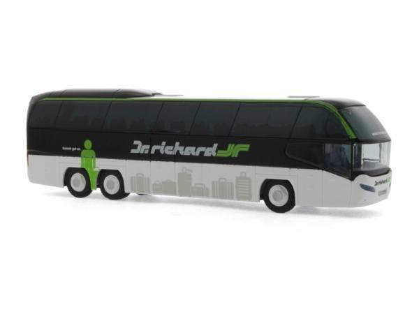 "63997 - Rietze - Neoplan Cityliner C `07 Reisebus ""Dr. Richard"" AT"