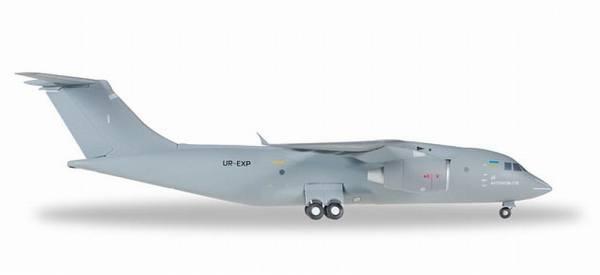 558006 - Herpa - Antonov Design Bureau AN-178 - 1:200