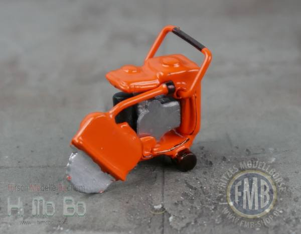 2001002 - HiMoBo - Asphaltsäge