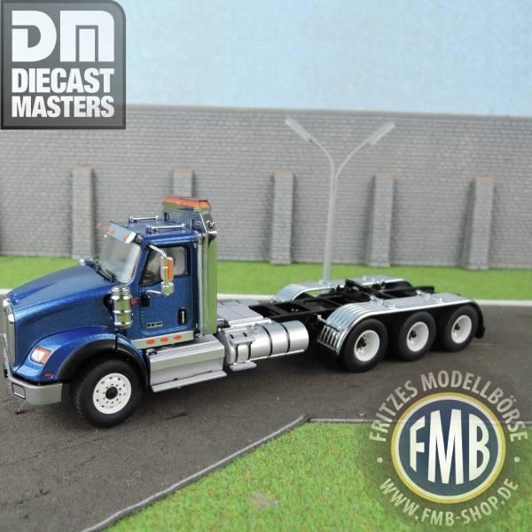 71010 - Diecast Masters - International HX620 4achs Zugmaschine, blau