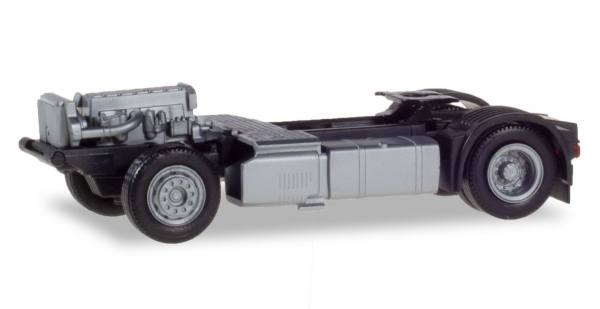 085069 - Herpa - TS Iveco Stralis Fahrgestell 4x2 - 2 Stück