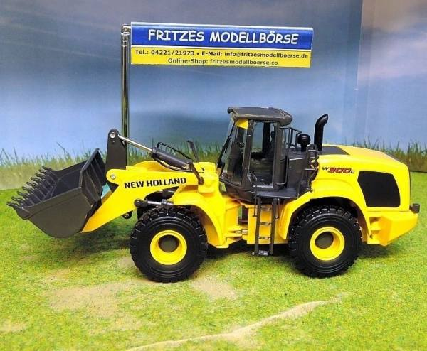 13782 - MotorArt - New Holland W300C Radlader